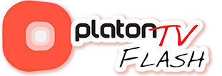 PlatonTV Flash